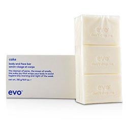 Evo Cake Body and Face Bar  310g/10.9oz