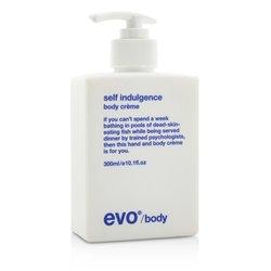 Evo Self Indulgence Body Creme  300ml/10.1oz