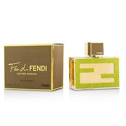 Fendi Fan Di Fendi Leather Essence Eau De Parfum Spray  50ml/1.7oz