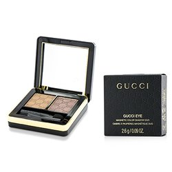 Gucci Magnetic Color Shadow Duo - #010 Aristocratic  2.6g/0.09oz