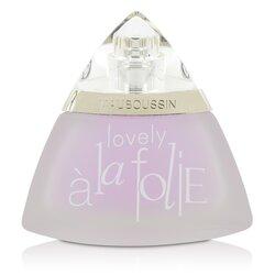 Mauboussin Lovely A La Folie Eau De Parfum Spray  50ml/1.7oz