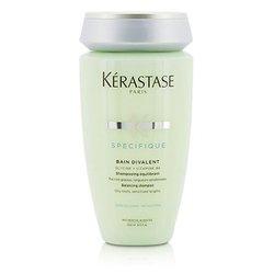 Kerastase Specifique Bain Divalent Balancing Shampoo (Oily Roots, Sensitised Lengths)  250ml/8.5oz