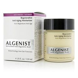 Algenist Regenerative Anti-Aging Moisturizer  120ml/4oz