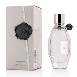 Viktor & Rolf Flowerbomb Bloom Eau De Toilette Spray  50ml/1.7oz