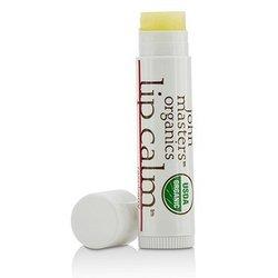 John Masters Organics Lip Calm - Raspberry  4g/0.15oz