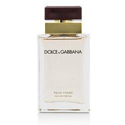 Dolce & Gabbana Pour Femme Eau De Parfum Spray (Unboxed)  50ml/1.6oz