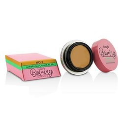 Benefit Boi ing Airbrush Concealer - # 03 (Medium)  5g/0.17oz