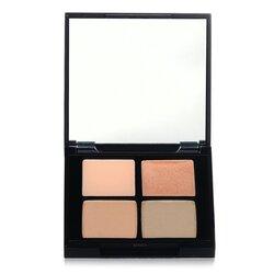 Glo Skin Beauty Brow Quad - # Taupe  4.15g/0.14oz