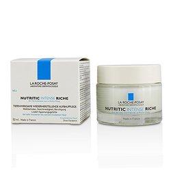 La Roche Posay Nutritic Intense In-Depth Nutri-Reconstituting Cream (Very Dry Skin) M5044300/241357  50ml/1.7oz