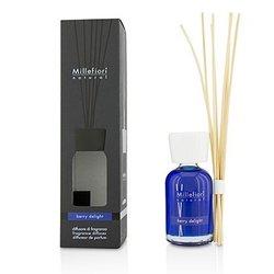 Millefiori Natural Fragrance Diffuser - Berry Delight  100ml/3.38oz