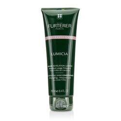Rene Furterer Lumicia Illuminating Shine Conditioner (Frequent Use , All Hair Types)  250ml/8.4oz