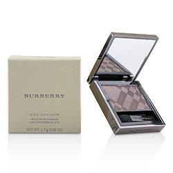 Burberry Eye Colour Wet & Dry Silk Shadow - # No. 203 Dusky Mauve  2.7g/0.09oz