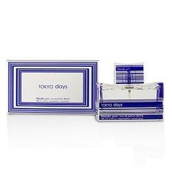 Masaki Matsushima Tokyo Days Eau De Parfum Spray  80ml/2.7oz