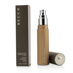 Becca Shimmering Skin Perfector Liquid (Highlighter) - # Topaz  50ml/1.7oz