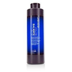 Joico Color Balance Blue Conditioner (Eliminates Brassy/Orange Tones on Lightened Brown Hair)  1000ml/33.8oz