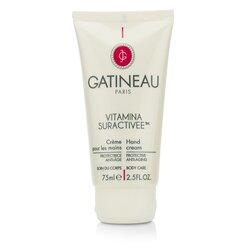 Gatineau Vitamina Suractivee Hand Cream  75ml/2.5oz
