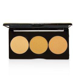 Smashbox Casey Holmes Spotlight Palette - Gold  8.61g/0.3oz