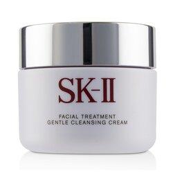 SK II Facial Treatment Gentle Cleansing Cream  80g/2.7oz