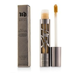 Urban Decay All Nighter Waterproof Full Coverage Concealer - # Light (Neutral)  3.5ml/0.12oz