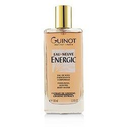 Guinot Eau-Neuve Energic Energising Scented Body Water  100ml/3.3oz