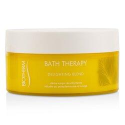 Biotherm Bath Therapy Delighting Blend Body Hydrating Cream  200ml/6.76oz