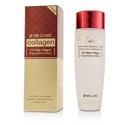 3W Clinic Collagen Regeneration Softener  150ml/5oz
