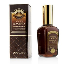 3W Clinic Premium Placenta Brightening Day Eye Serum  50ml/1.7oz