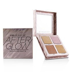 Urban Decay Afterglow Highlight Palette  4x4.55g/0.16oz