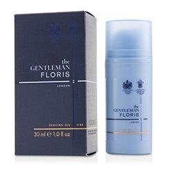 Floris No. 89 Shaving Oil  30ml/1oz