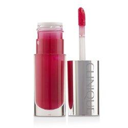 Clinique Pop Splash Lip Gloss + Hydration - # 13 Juicy Apple  4.3ml/0.14oz