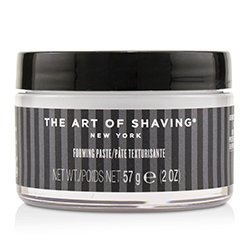 The Art Of Shaving Forming Paste (Medium Hold, Matte Finish)  57g/2oz