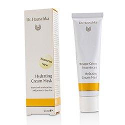 Dr. Hauschka Hydrating Cream Mask (Exp. Date: 08/2018)  30ml/1oz