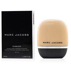 Marc Jacobs Shameless Youthful Look Longwear Foundation SPF25 - # Light Y210  32ml/1.08oz