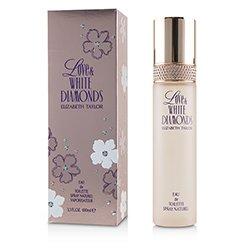 Elizabeth Taylor Love & White Diamonds Eau De Toilette Spray  100ml/3.3oz