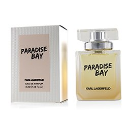 Lagerfeld Paradise Bay Eau De Parfum Spray  85ml/2.8oz