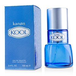 Kanon Kool Eau De Toilette Spray  100ml/3.4oz