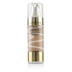 Max Factor Skin Luminizer Miracle Foundation - # 80 Bronze  30ml/1oz