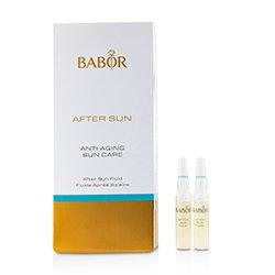 Babor Anti-Aging Sun Care After Sun Fluid  7x2ml/0.06oz