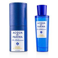 Acqua Di Parma Blu Mediterraneo Cedro Di Taormina Eau De Toilette Spray  30ml/1oz