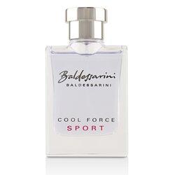 Baldessarini Cool Force Sport Eau De Toilette Spray  50ml/1.7oz