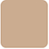 color swatches Lancome Teint Miracle Hydrating Foundation Natural Healthy Look SPF 15 - # 045 Sable Beige
