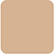 color swatches Lancome Teint Miracle Hydrating Foundation Natural Healthy Look SPF 15 - # 035 Beige Dore (Box Slightly Damaged)