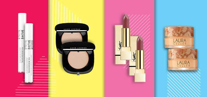 Duo Pack Specials: Up to 76% Off! Estee Lauder, Guerlain, Marc Jacobs, NARS & more! Ends 18 Feb 2019