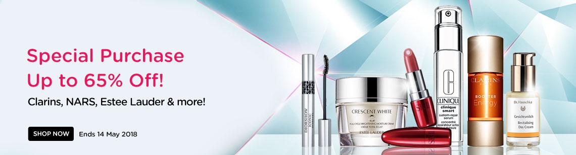 special purchase christian dior diorshow mascara estee lauder crescent white sk-ll slipstick clinique repair serum clarins booster energy