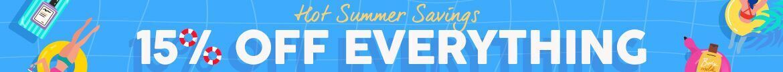 Sumer sale, summer saving, summer beauty, summer must haves, skincare, suncare, sunscreen, shiseido, becca