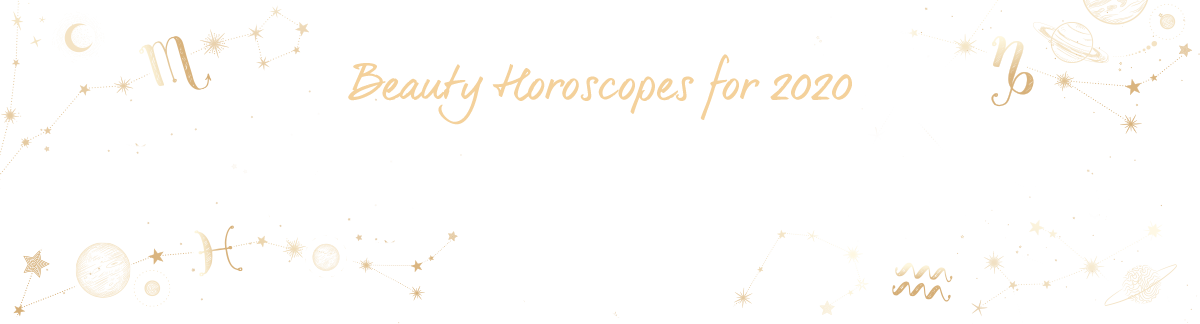 Discover Your Beauty Horoscope for 2020: Which Brand is Your Perfect Match?