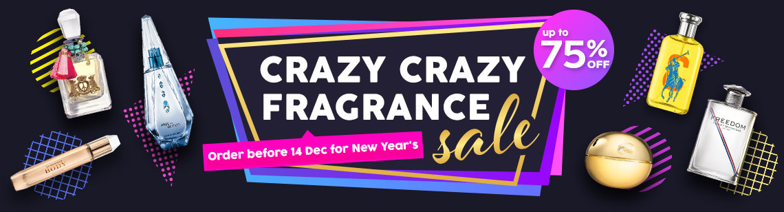crazy fragrance cheap sale burberry body big pony ralph lauren freedom tommy hilfiger dkny so delicious juicy couture givenchy perfume