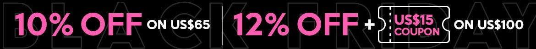 black friday, sale, skincare, makeup, beauty, cosmetics, sale, clarins, shiseido, lancome, dermalogica, clinique, perfect looks, christian dior, haircare, aveda, moroccanoil, tigi, elizabeth arden