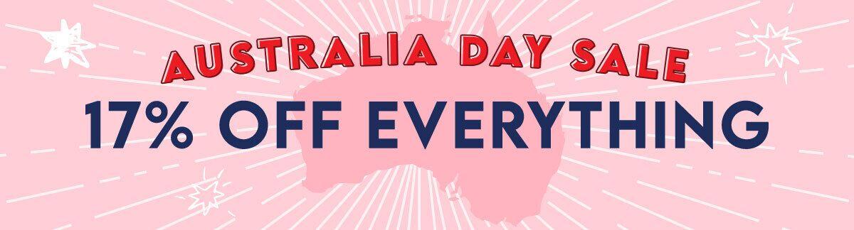 deals, sale, skincare, makeup, beauty, cosmetics, sale, clarins, shiseido, lancome, dermalogica, clinique, perfect looks, christian dior, haircare, aveda, moroccanoil, tigi, elizabeth arden, australia day, australia