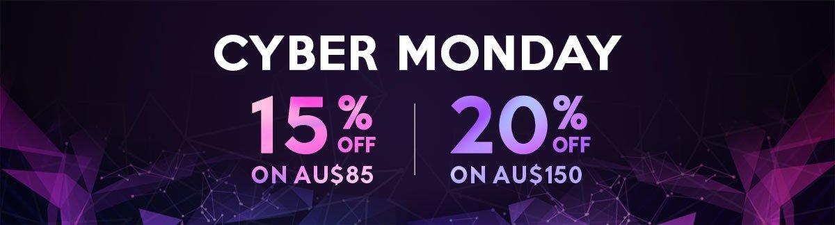 Cyber Monday Sale Black Friday Sale Deals